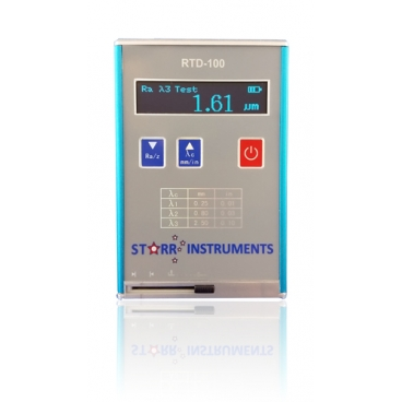 Surface Roughness Gauge : RTD-100